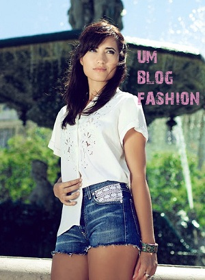 Um Blog Fashion